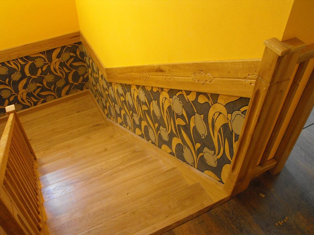Obloženia schodov